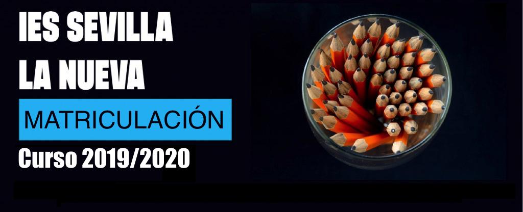 matriculacion-2019-2020