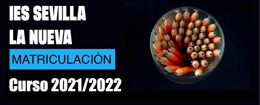matriculacion-2021-2022